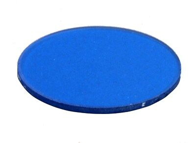 31.8mm Blue Filter for Biological Microscopes New