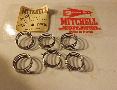 1 New Old Stock Mitchell 306 406 Fishing Reel Bail Mount 81576