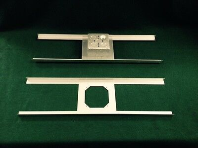 Lot of 30 Ceiling Bracket Support Caddy Erico Erico 512 T-Grid Box hangar