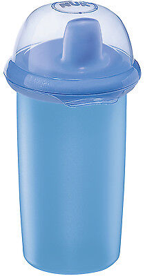 NUK Easy Learning Maxi Cup 2 in 1 Trinklernbecher
