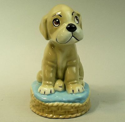 A Scarce Wade Porcelain Bengo Money Box C.1965