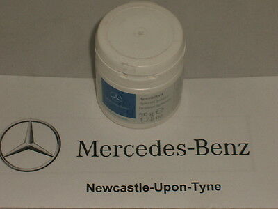 Genuine Mercedes-Benz CDI Engines Injector Grease 50G A001989425110 NEW