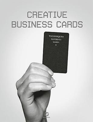 , Creative Business Cards ,  9789881294340