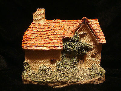 Museum Collections, Inc - 1987 Ambleside Cottage BH06