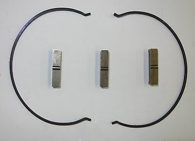 GM Muncie Syncro Key and Spring Kit M20 M21 M22 Chevy 4 speed  WT297-K