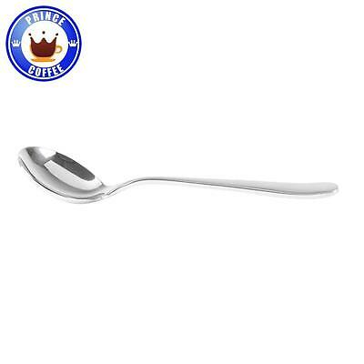 Concept Art Coffee Tasting / Cupping Spoon - Stainless Steel - For SCAA Q Grader