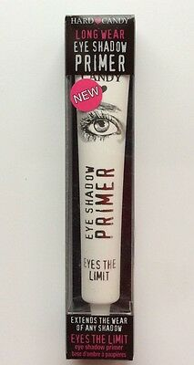 Hard Candy EYES THE LIMIT Eye Shadow Primer ~ Full Size !