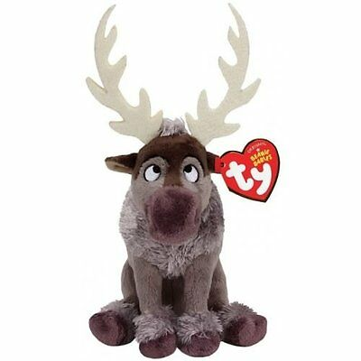Sven The Reindeer by Ty, NWT
