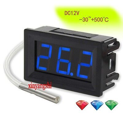 XH-B310 K-type thermocouple meter industrial digital thermometer -30 ~ 800 °c