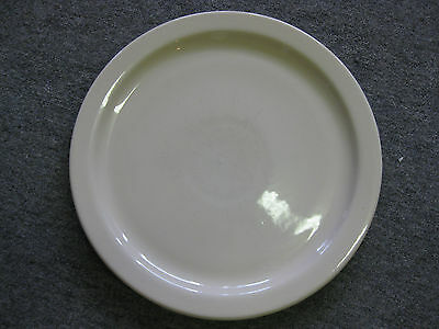 "13 1/2"" Round Ceramic Serving Plate, Restaurant/Catering Dinnerware Pizza Server"