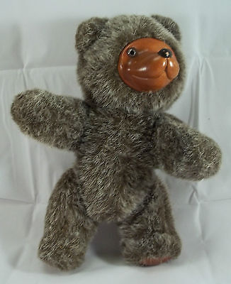 Robert Raikes 1985 Bear By Applause