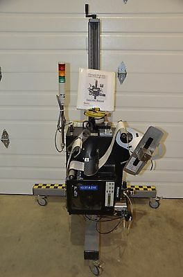 Paragon Labeling PLS 400 Print and Apply Labeler with Manual