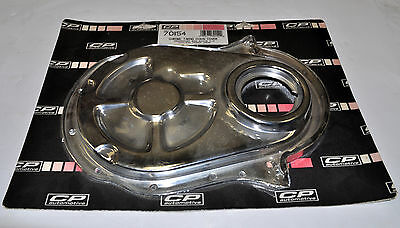 CP Automotive Chrome TIming Chain Cover 70154