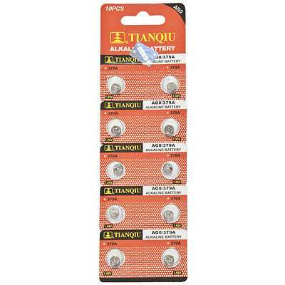 20×379, LR6, AG0 TIANTAN Alkaline Primary Battery Brand New Factory Direct Card