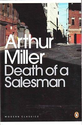 an analysis of death of a salesman a play by arthur miller Death of a salesman by arthur miller: summary willy loman though had a very good skill in carpentry adopts a job as a salesman so as to fulfill his american dream.