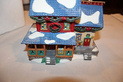 Dept 56 Northwind Knitters 56.56751 North Pole Series
