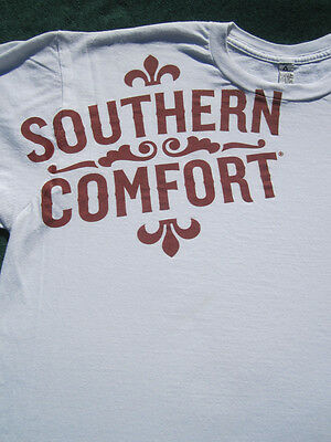 SOUTHERN COMFORT promo LARGE T-SHIRT