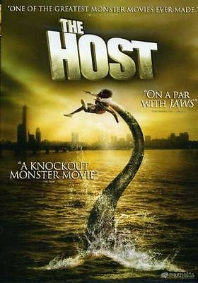 The Host (DVD, 2007)