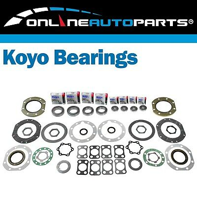 Swivel Hub Wheel Bearing Seal Rebuild Kit suits Hilux 4x4 LN106 LN106 RN105 LN65