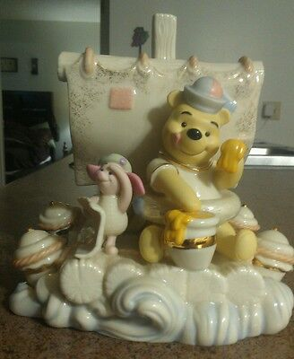 Lenox collectible winnie the pooh and friends