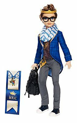 NEW Ever After High Dexter Charming Doll