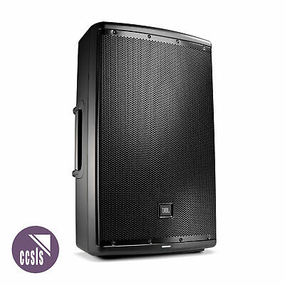 Jbl Eon615 15-Inch Two-Way Multipurpose Powered Sound Reinforcement Speaker
