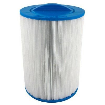 """Unicel 6CH940 CH Series 45 Square Foot 6"""" x 8 1/4"""" Spa Filter Cartridge"""