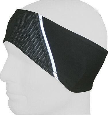 Reflective Running/Jogging/Skiing/Snowboarding Fleece Lined Headband/Ears Warmer