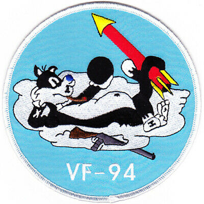 VF-94 Patch Squadron Ninety Four