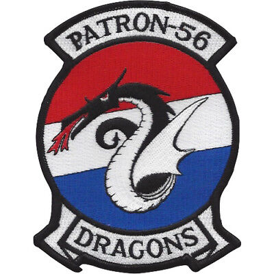VP-56 Patch The Dragons - Version A