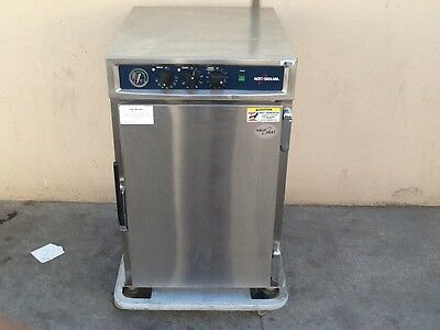 ALTO SHAAM 1000TH-II COOK AND HOLD OVEN, USED, WORKS PERFECT, NO RESERVE!!!