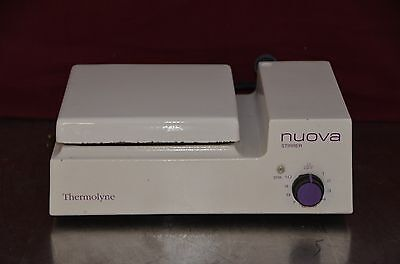Thermolyne Nuova Magnetic Stirrer Model S18525