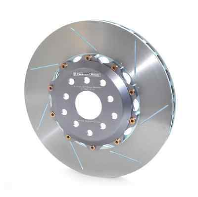 Girodisc Front 2pc Floating Discs for 04> Subaru STi UK-STOCK. *CHOICE OF PADS*