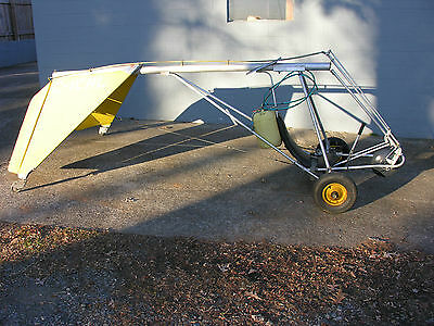 LAZAIR 3 Ultralight Airplane Sport Experimental Rotax NO MEDICAL/License NEEDED