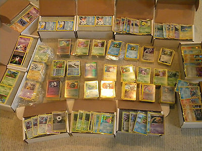 Rare Holo Pokemon Card Lot ONLY Holographics and Rares! Charizard 50 Cards ~ 150