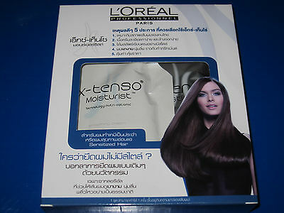 L'Oreal LOREAL X-tenso Moisturist Straightening Cream for Sensitive Hair