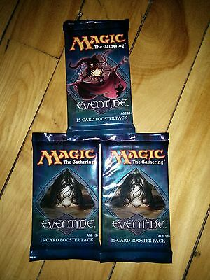 Eventide Booster NEW MTG 1x