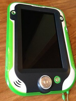 LeapFrog LeapPad Ultra-Added Apps/Accessories-Excellent Condition-Free Shipping!