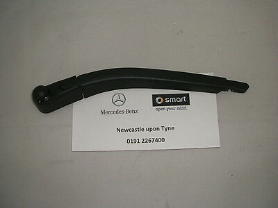 Genuine Mercedes-Benz W245 B-Class Rear Wiper Arm A1698200844 NEW