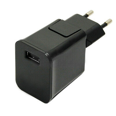 2A EU Plug USB Wall Charger Adapter For Samsung Galaxy Note 10.1 GT-N8000 N8010