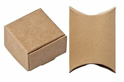 Gift Box Packaging Square & Pillow Wrapping