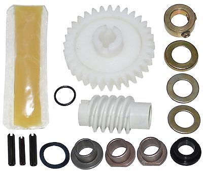Garage Door Opener Gear Kit for Chamberlain Craftsman LiftMaster Sears 41C4220A