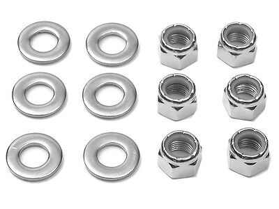 MerCruiser Alpha Bravo Outdrive Mounting Hardware Nut Washer Kit 11-859116K01