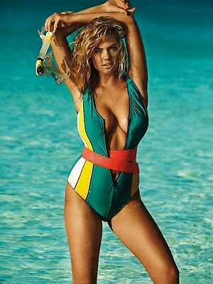 Kate Upton Poster (Playboy/Sports Illustrated Swimsuit Model) #7
