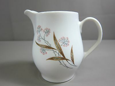 Syracuse China WINDSWEPT Creamer EXCELLENT