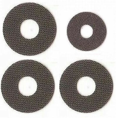 ABU GARCIA REEL PART 5600 C4 07-00 Elite AMB 4 Carbontex Drag Washers #SDA201