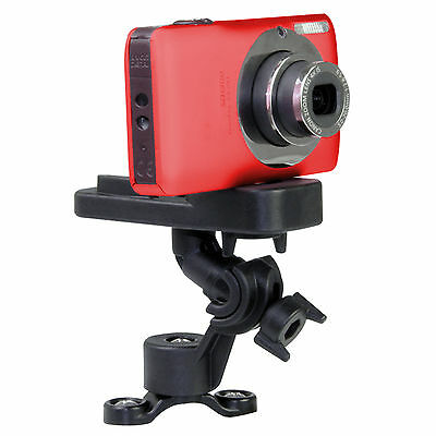 Scotty 135 Camera Mount Brand New Ideal for Canoe / Kayak / Watersports