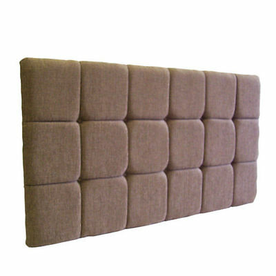 traditional chenille home bed headboards with matching buttons all sizes colours