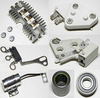 GM / DELCO 10-SI 63 Amp Alternator Rebuilding kit