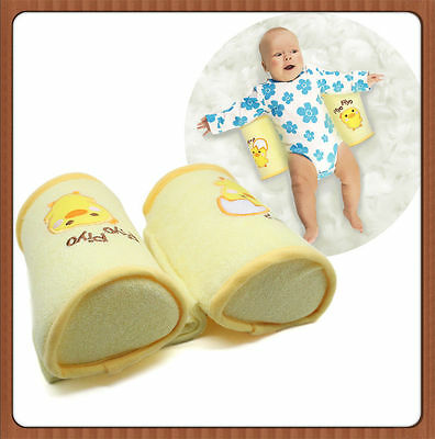 Safety Pillow Babies Girl Boy Support AntiRolling Bed Support Head Positioning